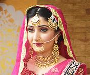 Wedding Makeup by Tanvi Kg