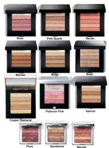 my-bobbi-brown-shimmer-brick-collection