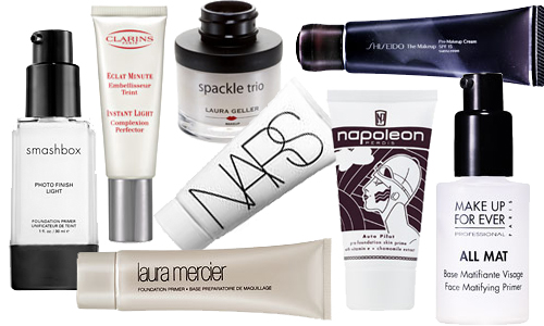 Branded products for bridal makeup
