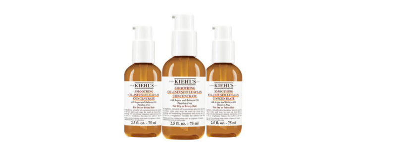 KIEHL's  Smoothing Oil