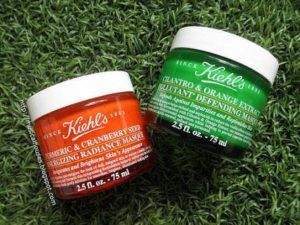 kiehls makeup beauty products