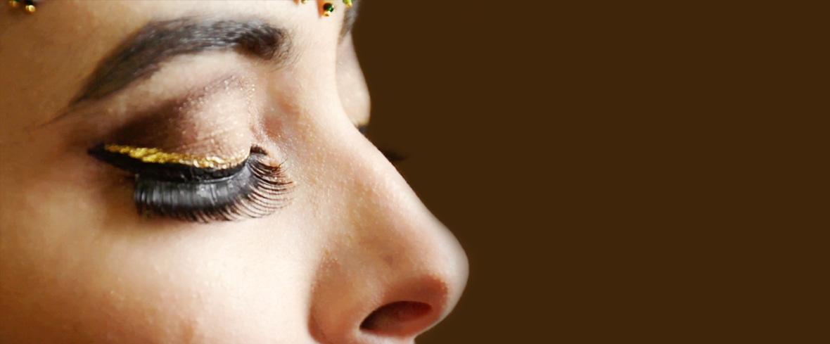 Eye Makeup Artist Chandigarh
