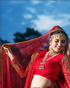 Indian Bridal Makeup Skin Care Tips in Summer