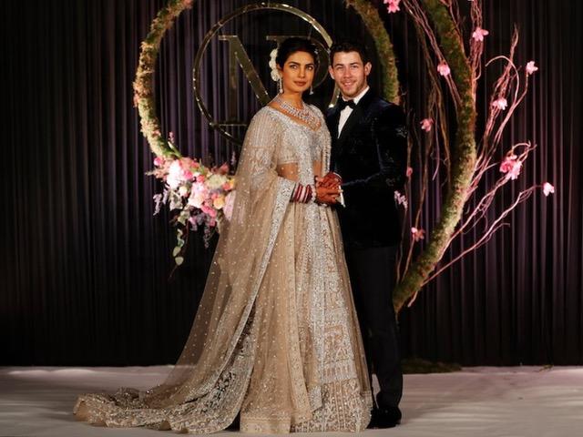 Nick & Priyanka wedding decoded
