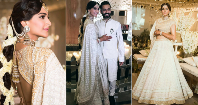 Sonam & Anand: Celebrity wedding decoded