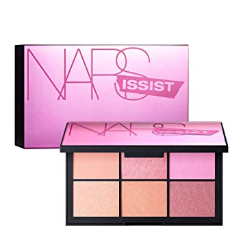 Nars Issist for summer makeup