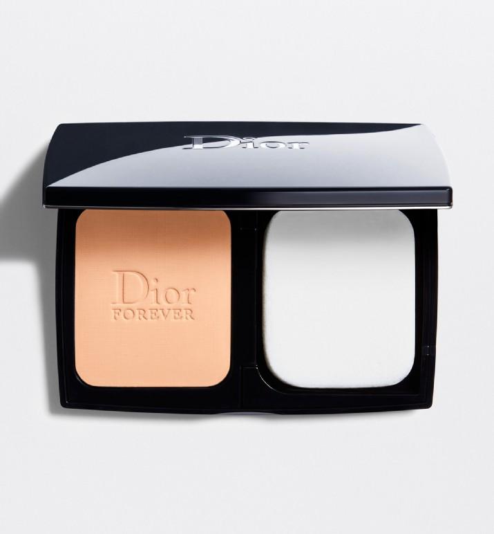Dior Forever for summer makeup
