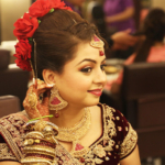 Bridal Makeup Trends in Year 2017