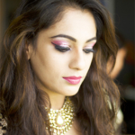 Party Makeup by Tanvi KG Chandigarh