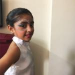 Theater Children Makeup Artist India