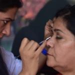 Eye Makeup Vanity Fair