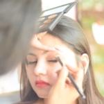Beautiful Eyes Makeup Tanvi KG