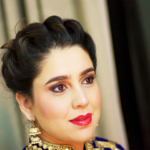 Party Makeup Chandigarh