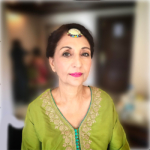 Timeless Makeup For Mother of Bride, Chandigarh