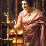 Timeless Woman Makeup Delhi